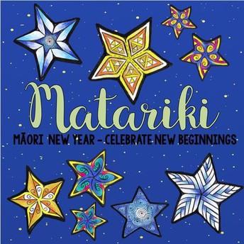 Celebrating Matariki at Stanley Avenue School