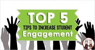 5 Easy Ways to Spark Engagement in Today's Lesson!