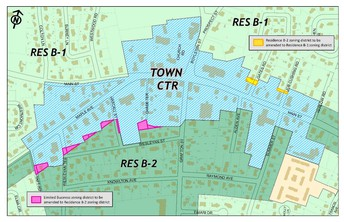 Bylaw Amendments for Annual Town Meeting