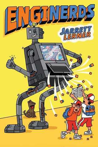 Enginerds by Jarrett Lerner