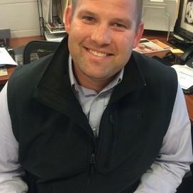 Kevin O'Shea profile pic