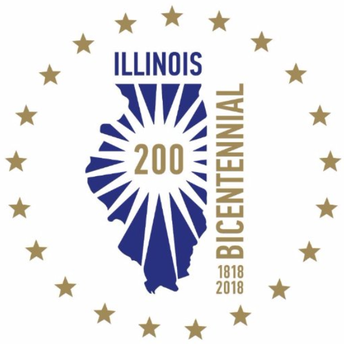 Illinois Bicentennial Monday, Dec. 3rd
