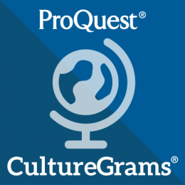 Step 1: Log in to CultureGrams