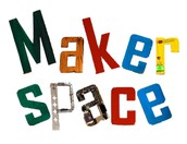 Students: come use the Maker Space for your projects!