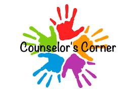 Counselor's Corner