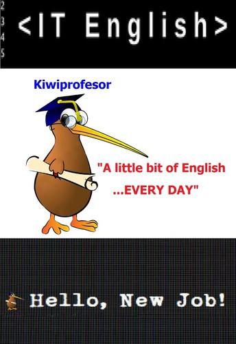 I.T. English - Improve your English, Improve your Career