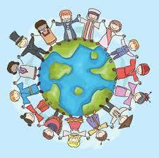 Multicultural Day Volunteers