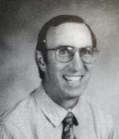 Tom Evans, US Navy, Vietnam, 1967-68, 6th Grade Math and Team Captain, Deceased
