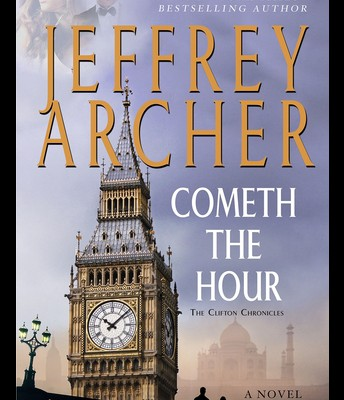 Cometh the Hour by Jeffery Archer