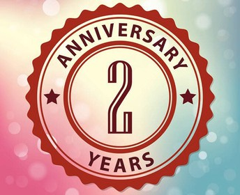 Happy 2 years Amy Brendle at Pro Motion Rehab Inc.