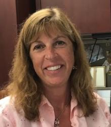 Debbie Hughes - Coordinator, Virginia Beach Education Foundation