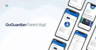 GoGuardian Parent App: Manage Your Child's Internet Activity