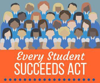 Every Student Succeeds Act Fully Implemented