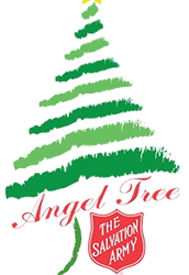 Tuesday: Angel Tree Donations Due
