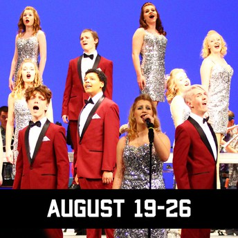 Show Choir Choreography Camp