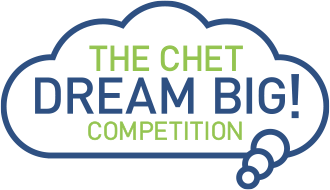 THE 2018 DREAM BIG! COMPETITION IS HERE