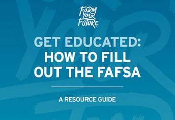 How to complete your 2020-21 FAFSA:  A step-by-step guide!