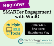 SMARTer Engagement with Windows 10 - Beginner