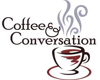Coffee with Kari and Gary