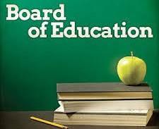 Monthly School Board Meeting