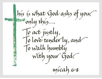 MICAH Campaign