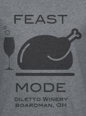 Feast Mode!