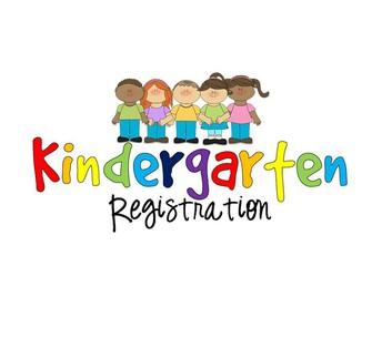 2019 - 2020 Incoming Kindergarten Registration