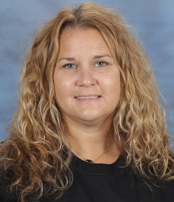 Mrs. Holcomb - School Counselor