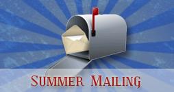 Summer Mailing