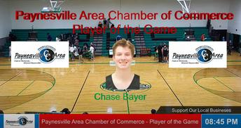 Chase Bayer