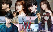 Korean Drama Review: W: Two Worlds