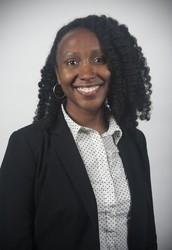 Meet Dr. Rashunda Miller Reed
