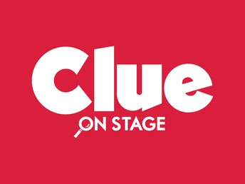 """Fall Production of """"Clue: On Stage"""" 12/5- 7"""