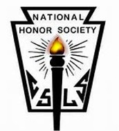 2020-2021 National Honor Society Officers Announced