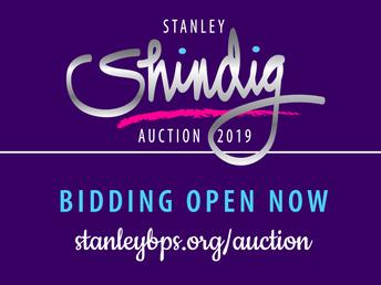 Online bidding open now