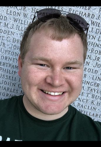 Mr. Chris Schmidt - 7th Grade Science