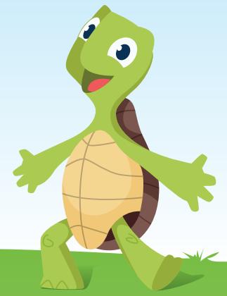 Tucker the Turtle
