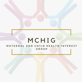 6. December MCH Student Interest Group (MCHIG) Meeting