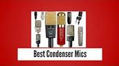 Best Studio Microphones REVIEW
