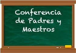 Conferencias virtuales para padres: 9 al 19 de octubre