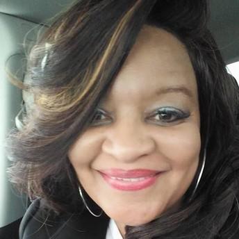 Who is Yolanda R. Lamar?