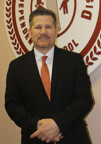 Meet Our New Superintendent