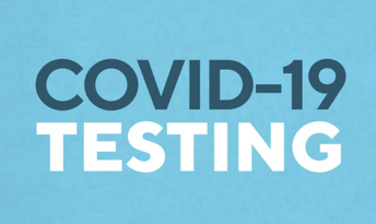 Week Four of Voluntary Covid Student Testing