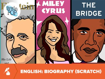 English: Biography