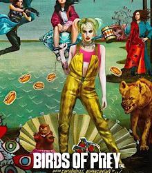 Harley Quinn Birds of Prey