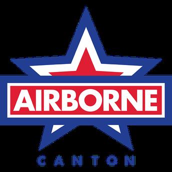 Airborne Canton (Platinum Sponsor)