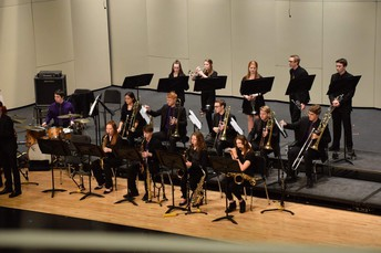 Jazz Syndicate to Perform at IA Bandmasters