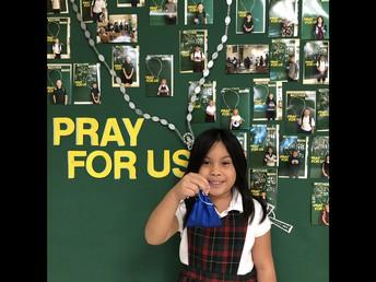Katherine - 2nd Grade