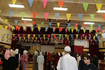 Arabic Cultual Day