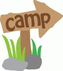 5th Grade Camp - Camp Jolt
